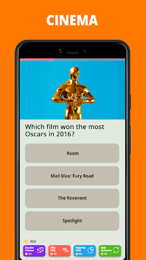 Free Trivia Game. Questions & Answers. QuizzLand. apktram screenshots 21