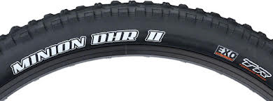 Maxxis Minion DHR II Tire 27.5 x 2.30, 60tpi, Dual Compound, EXO Protection, Tubeless Ready alternate image 0