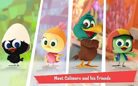 Calimero's Village v1.0