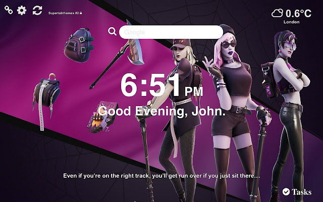 Crypt Crashers Fortnite Wallpapers New Tab