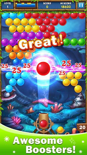 Bubble Adventure screenshot 6