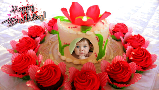 Download Birthday Cake Frames Google Play Softwares