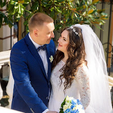 Wedding photographer Viktoriya Yanysheva (VikiYanysheva). Photo of 08.05.2018