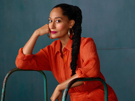 Tracee Ellis Ross' Fashionable Solo Trips Teach Us A Thing Or Two About Dating Yourself