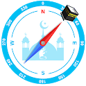 Connect to Qibla And Prayer icon