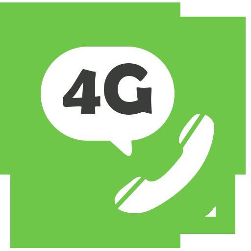 4G tips for Jio4GVoice Calls