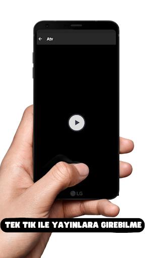 Canlı Tv Plus screenshot 3