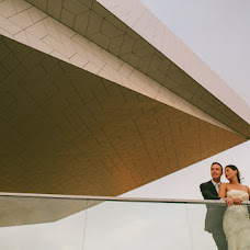 Wedding photographer Benjamin Van Essen (vanessen). Photo of 26.09.2014