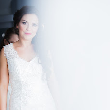Wedding photographer Karolina Grzegorzek (KarolinaGrzegor). Photo of 23.03.2017