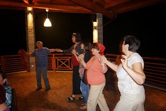 Photo: Последната вечер затвърдихме наученото по време на престоя.