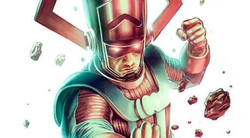 Kevin Smith Would Cast Arnold Schwarzenegger As Galactus In The MCU