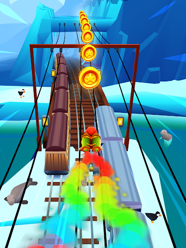 Subway Surfers apkmr screenshots 12