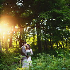 Wedding photographer Anastasiya Vakhterova (miracle050). Photo of 23.06.2014