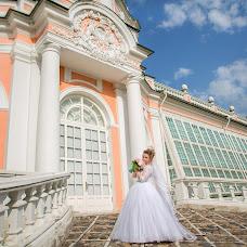 Wedding photographer Yuliya Rote (RoteJ). Photo of 03.09.2017