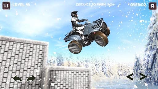Free Offroad Mania ATV 4X4 Quad Bike Racing Games screenshots 3
