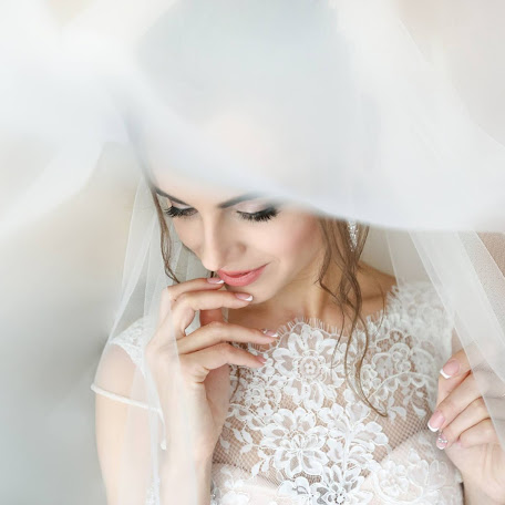 Wedding photographer Sergey Yurchenok (joker777). Photo of 30.01.2018