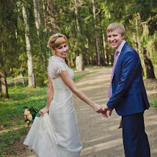 Wedding photographer Vera Shapurova (verun4ik). Photo of 28.07.2014
