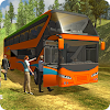 Off Road Bus Turistico driver