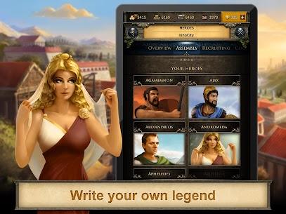 Grepolis – Divine Strategy MMO 5