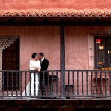 Wedding photographer Pablo Gallego (PabloGallego). Photo of 17.01.2017