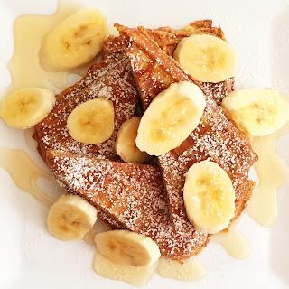 Cinnamon Peanut Butter Toast Recipes