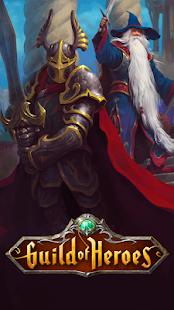 Guild of Heroes fantasy RPG 1.36.8 APK