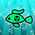 Idle Fish Aquarium icon
