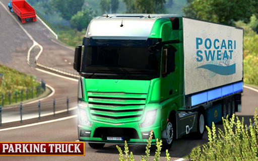 USA Truck Long Vehicle 2019 apklade screenshots 2