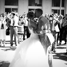 Wedding photographer LLorca Sylvain Christelle (sylvainchriste). Photo of 17.02.2014