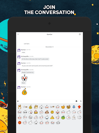 Reddit: The Official App