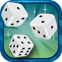 Dice Game 421 Free icon