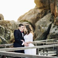 Wedding photographer Roman Malishevskiy (wezz). Photo of 12.05.2018