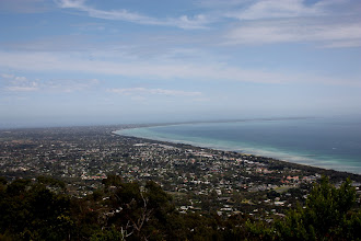 Photo: Year 2 Day 151 - View of the Bay from Arthur's Seat