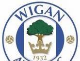 Personeelsproblemen voor Wigan