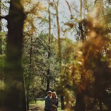 Wedding photographer Natalya Vdovina (vnat88). Photo of 07.10.2015
