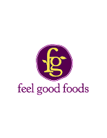 Feel Good Foods logo