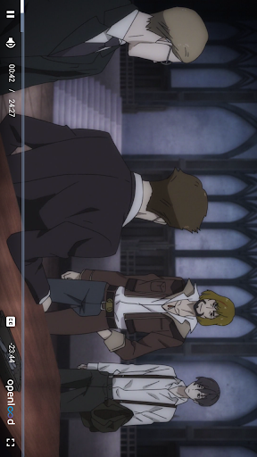 Screenshot for KissAnime Watch - GogoAnime TV in United States Play Store