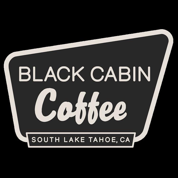 Logo of Black Cabin Nitro Cold Brew