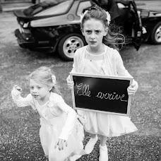 Wedding photographer Coralie Cardon (coraliecardon). Photo of 07.11.2017