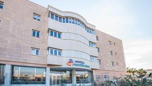 Hospital HLA Mediterráneo.