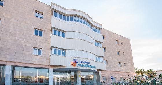 HLA Mediterráneo, entre los mejores hospitales de España