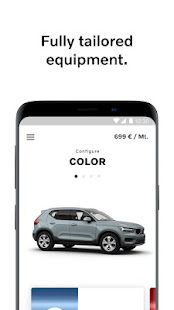 Download Care by Volvo For PC Windows and Mac apk screenshot 2