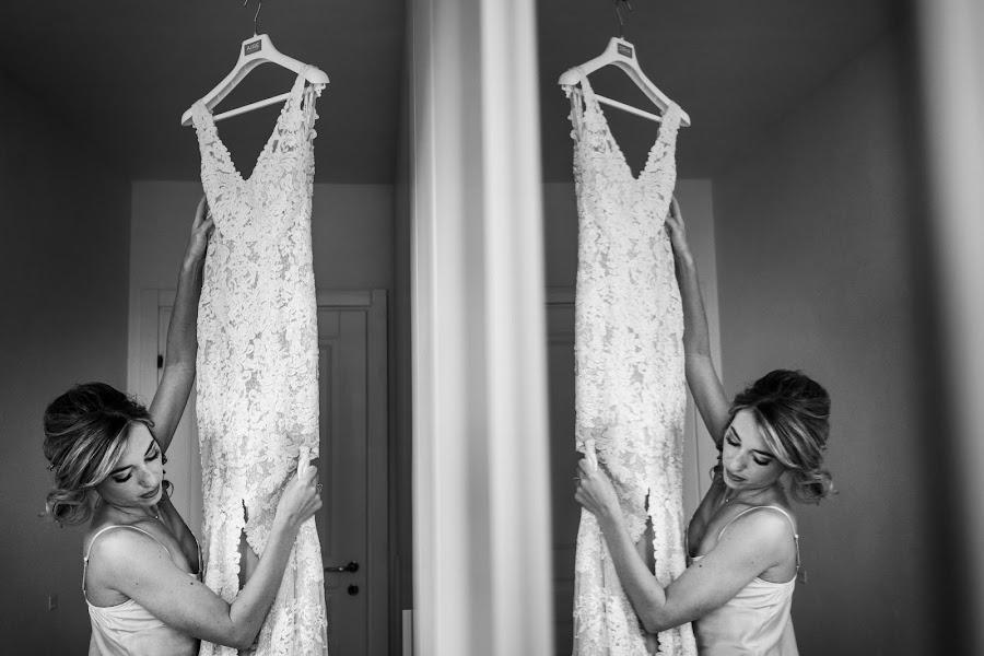 Wedding photographer Veronica Onofri (veronicaonofri). Photo of 26.08.2019