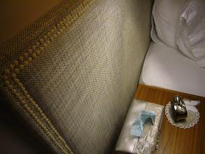 Photo: Master Bedroom - Bed Head