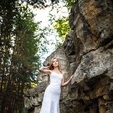 Wedding photographer Anton Mukhachev (AntonMuhachev). Photo of 17.09.2016