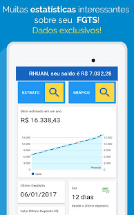 App Saldo FGTS - Extrato, Financiamento, Consulta APK for Windows Phone