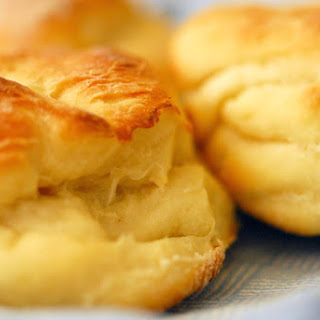 Biscuits Recipe