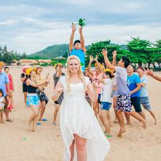 Wedding photographer Elena Osipova (elenaosipova). Photo of 16.07.2017