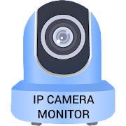 IP Camera Monitor – Video Surveillance Monitoring