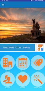 Lac La Biche for PC-Windows 7,8,10 and Mac apk screenshot 1